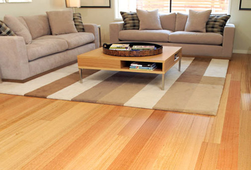 Solid Timber Flooring 1