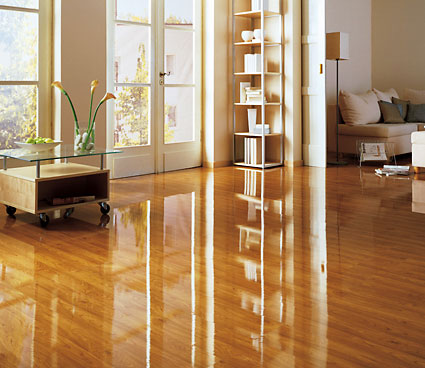 Solid Timber Flooring 4