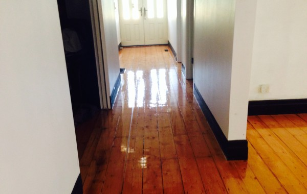 Solid Timber Flooring 9