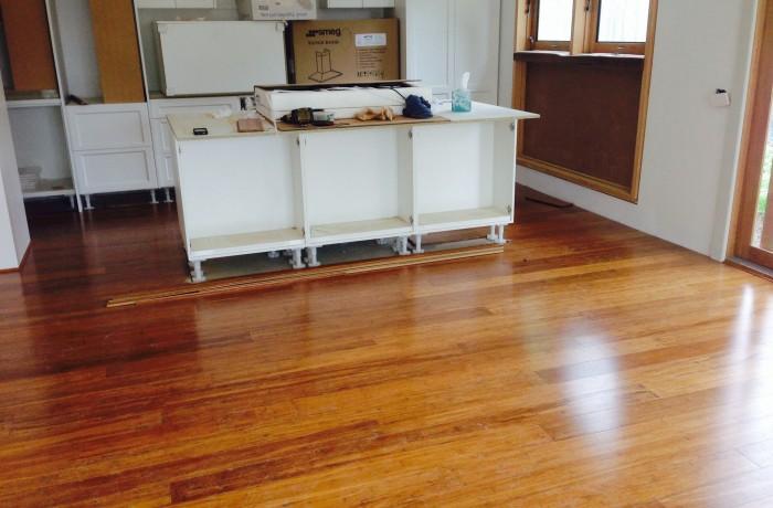Bamboo Flooring 5