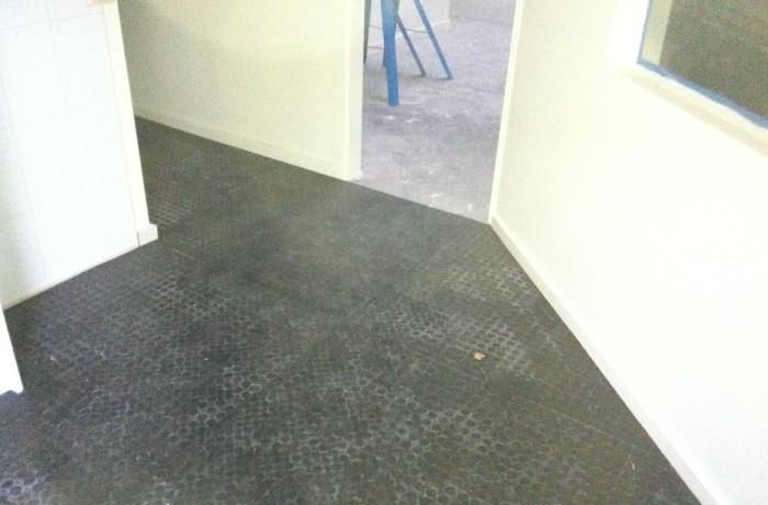 Rubber Flooring 2