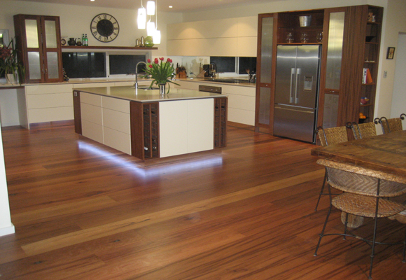 Solid Timber Flooring 5