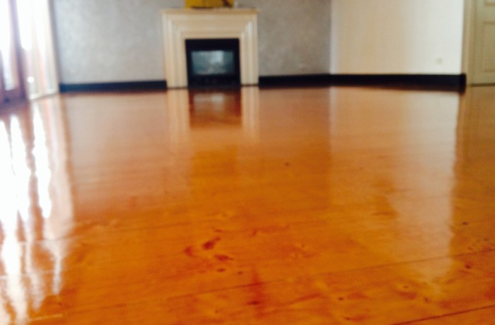 Solid Timber Flooring 7