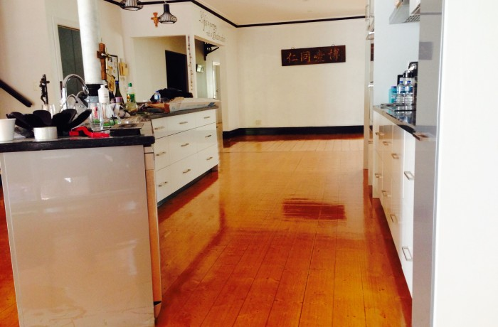 Solid Timber Flooring 8
